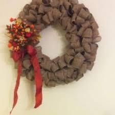 christmas burlap wreaths my fall burlap wreath a christmas burlap wreath hometalk