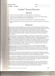 kennedy anne biology course