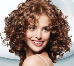 perm for over 50 short hair loose spiral perms for short hair hair pinterest loose