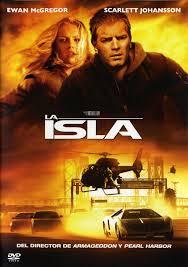 La isla (2005) [Latino]