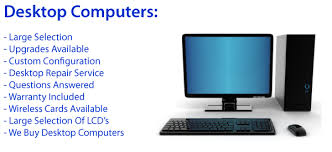 Desk Top Computers On Sale Desk Top Computers On Sale Desktop Repair Seattle Desktop