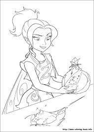 enchanting fairy coloring book pirate coloring pages 224