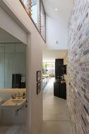 exposed brick wall lighting dream houses artificial lighting coupled with natural light