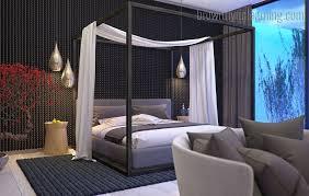 Master Bedroom Decorating Ideas - Zen bedroom designs