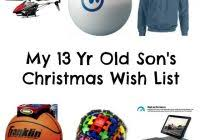 this is my 16 year old sons christmas list christmas gift ideas