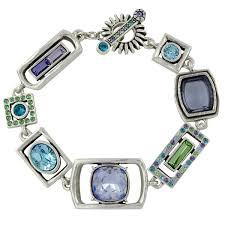 bracelet fire images Patricia locke fire ice bracelet silver water lily jewelry jpg