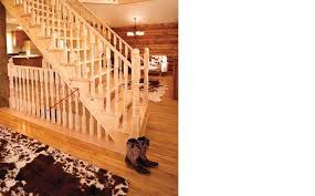 How To Install A Banister Cutting Out Stairway Wall To Put Balusters In The Home Depot