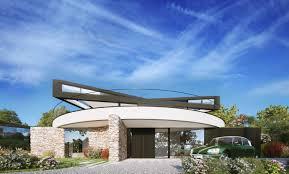 Haus D Rotating Homes Inhabitat Green Design Innovation