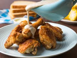 maryland fried chicken with white gravy recipe serious eats