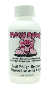 nail polish remover by piggy paint for kids nail polish canada