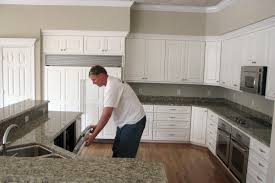 Kitchen Cabinets Virginia Beach by Whitney Construction Virginia Beach Kitchen Remodel Virginia
