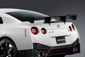 Gtr R36 Nissan Wants To Make Current Gt R Feel More Premium Before R36 Arrives