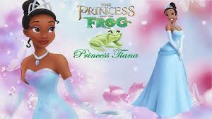 princess frog wallpapers wallpapers