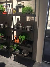 Free Standing Shelf Plans by Plant Stand Black Metalic Free Standing Kitchen Shelves Indoor