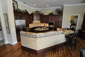Laminate Kitchen Flooring Ideas Kitchen Flooring Glass Tile Bamboo In Wood Look Square Yellow High