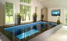 small indoor pools houses with indoor pools decorating small indoor pool ideas houses
