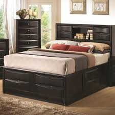 Bed Frame No Headboard Storage Bed Frame No Headboard 3 Types Of Storage Bed Frame