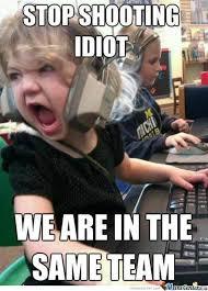 Meme Catalog - stop shooting by memes cre8or meme center
