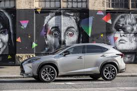 lexus uk nx seattle lexus nx 300h f sport 13 toyota uk media site