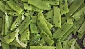 comment cuisiner les haricots plats la cuisson rapide des haricots plats minute papille