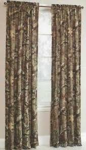 Walmart Camo Curtains Camo Curtains Ebay