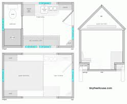 very small house plans free 154
