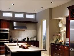 Modern Kitchen Ceiling Light by How To Install Recessed Kitchen Ceiling Light Fixtures U2014 Home