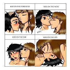 cute memes cute kiss meme by nikuzilla on deviantart mems 101