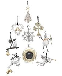 michael aram ornaments collection for the