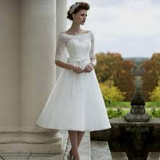 50 s style wedding dresses 50s style wedding dress with sleeves naf dresses