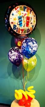same day balloon delivery fort lauderdale balloon delivery singing happy birthday balloon