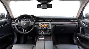 2014 maserati quattroporte interior 2014 maserati quattroporte s q4 drive review autoweek