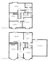 lynnewood hall floor plan mid century modern and 1970s era ottawa evolution of a plan the