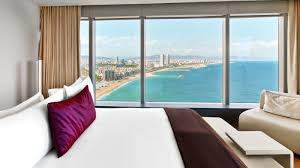 w hotels barcelona w barcelona rooms best rates guaranteed