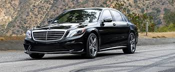 mercedes s63 amg 4matic review autoevolution