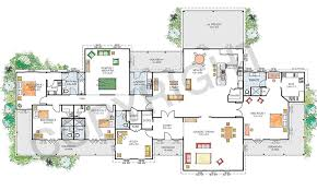 Country Home Floor Plans Australia Paal Kit Homes Richmond Steel Frame Kit Home Nsw Qld Vic Australia