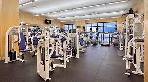 ip hotel fitness center in biloxi ip casino resort spa