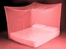 Net Bed Buy Mosquito Net 6 U0027 X 6 U0027 For Large Double Bed Online Best