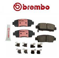 toyota avalon brakes brembo rear car truck brakes brake parts for toyota avalon ebay