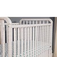 Da Vinci 3 In 1 Convertible Crib Davinci Lind 3 In 1 Convertible Crib White Babies R Us