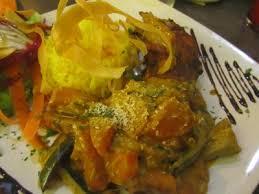 cap cuisine toulouse destination cap vert au restaurant agua na boca à toulouse
