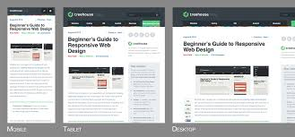 modern web design the 2014 guide to responsive web design treehouse