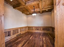 stained wood panels what color to paint wainscoting wainscoting dark wood and woods