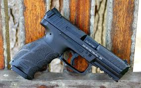 gun review heckler u0026 koch vp9 the truth about guns