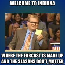 Indiana University Memes - posted to the indiana university memes facebook page indiana