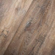 Timeless Designs Designs Millennium Ii Weathered Milleweat Wpc Vinyl Plank Flooring