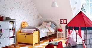 chambre des enfants enfant par ikea