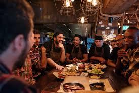 rock garden covent garden bar b q lobstershack live music