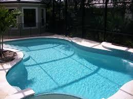 inground versus above ground pools swimming pools from tampa to