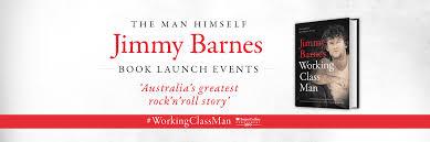 Jimmy Barnes News Jimmy Barnes